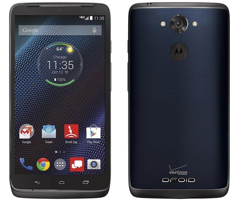 Thương hiệu điện thoại Motorola của nước nào sản xuất?