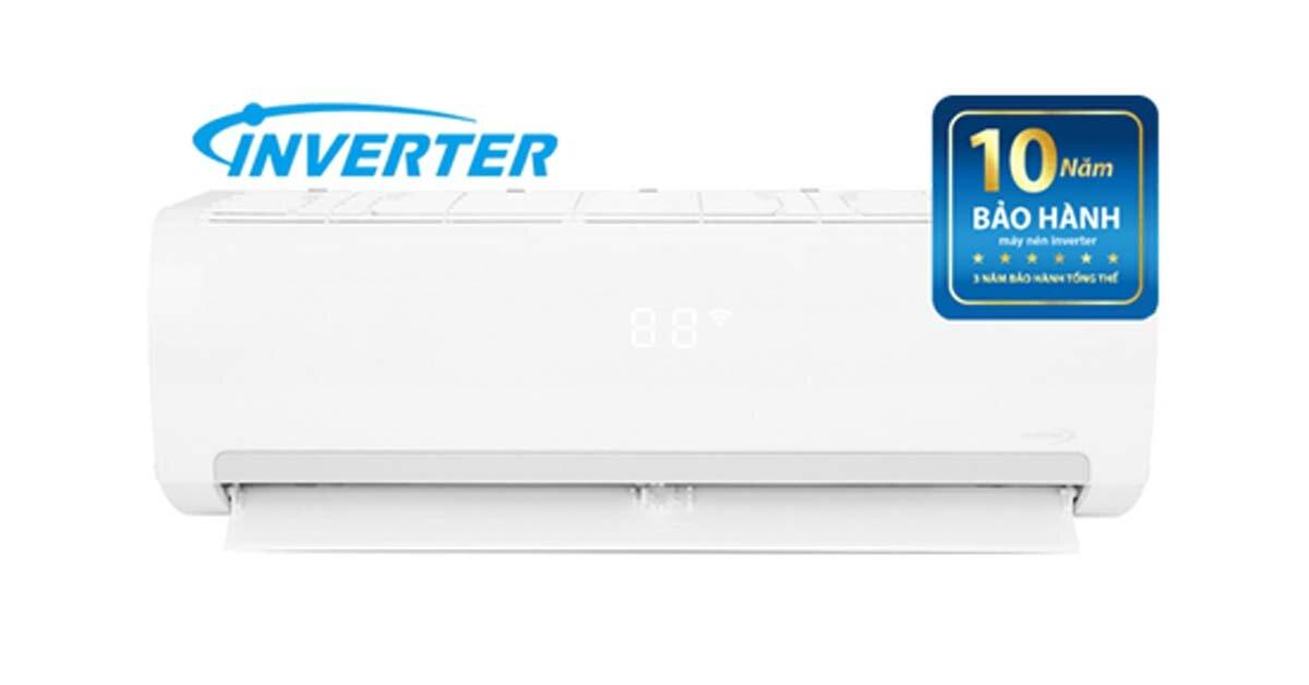 Thương hiệu điều hòa – máy lạnh MDV X-Cool xuất xứ từ nước nào?