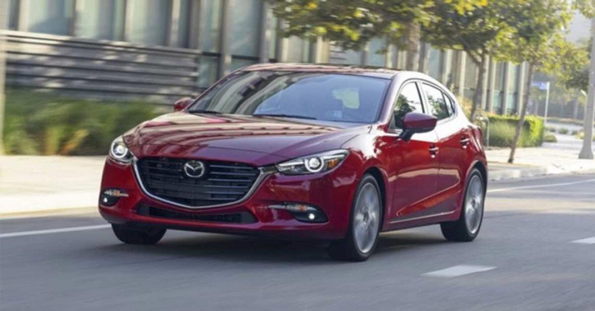 Thương hiệu ô tô Mazda có những dòng xe nào mới nhất năm 2019?