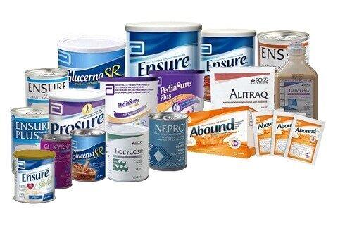Thương hiệu sữa Abbott Hoa Kỳ có những dòng sản phẩm nào?