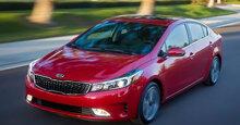 Thương hiệu xe ô tô KIA của nước nào sản xuất?
