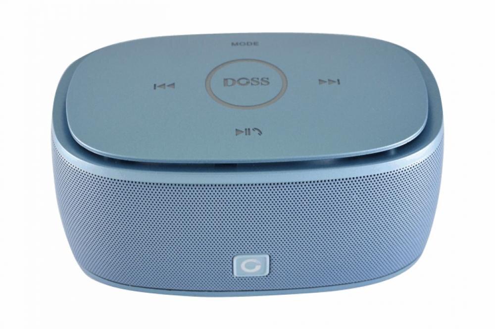 Thưởng thức âm thanh ấn tượng trên loa Bluetooth DOSS DS-1190