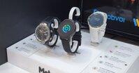 Ticwatch C2 E2 S2 – Bộ ba HOT nhất hiện nay đã có mặt tại Techzones