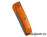 Tiện dụng với tông đơ cắt tóc cho bé Life Safety GB-2010