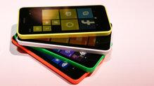 Tiện lợi với 4 mẫu smartphone kích thước nhỏ, pin khỏe