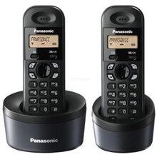 Tiện nghi hơn cho ngôi nhà bạn với điện thoại mẹ bồng con Panasonic KX-TG1312