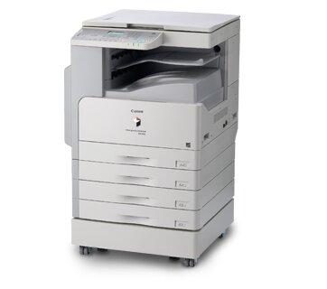Tiết kiệm chi phí với Máy Photocopy Canon iR 2420L
