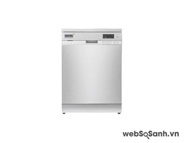Tiết kiệm nước với máy rửa bát Giovani GDW-F361S