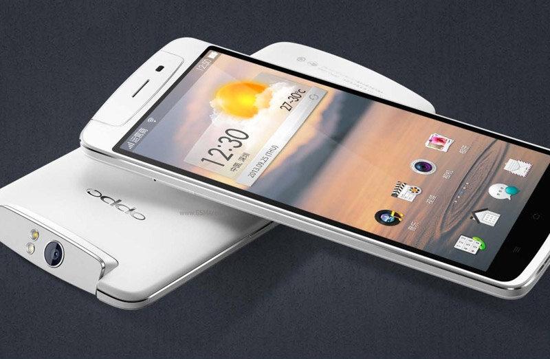 Tìm giá bán Smartphone Oppo chính hãng mới nhất