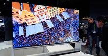 Tìm hiểu 2 dòng tivi 8K LG mới ra mắt trên thị trường Việt Nam năm 2019