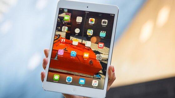 Tìm hiểu các loại iPad mini? So sánh iPad mini với các dòng iPad khác