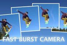 Tìm hiểu chế độ chụp nhanh của máy ảnh