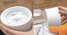 Tìm hiểu chức năng của máy xay sinh tố và cách sử dụng hiệu quả