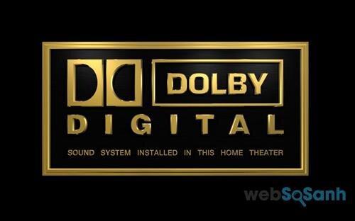 Tìm hiểu công nghệ âm thanh Dolby Digital và Dolby Digital Plus