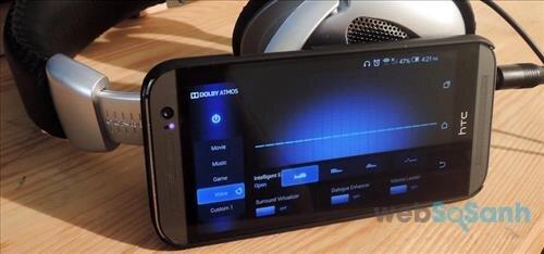 Tìm hiểu công nghệ âm thanh vòm Dolby Audio