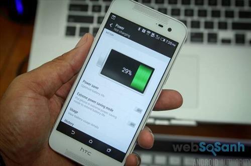 Tìm hiểu công nghệ sạc nhanh trên smartphone