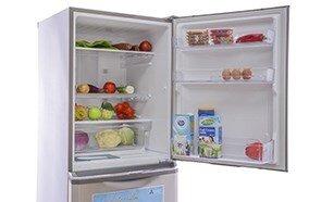 Tìm hiểu hệ thống làm lạnh kép và làm lạnh đa chiều của tủ lạnh