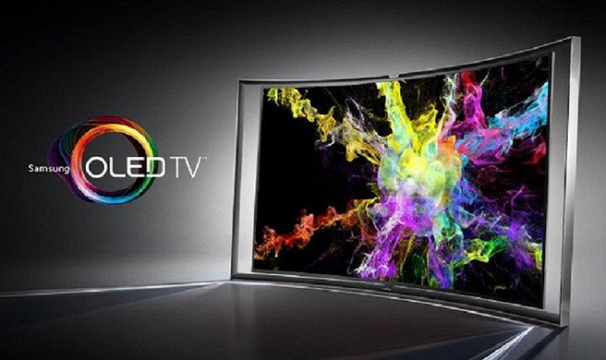 Tìm hiểu màn hình OLED trên tivi hiện nay