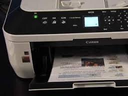 Tìm hiểu nguyên lý hoạt động của máy fax