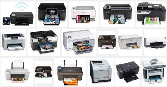 Tìm hiểu nguyên lý hoạt động các loại máy in trên thị trường hiện nay