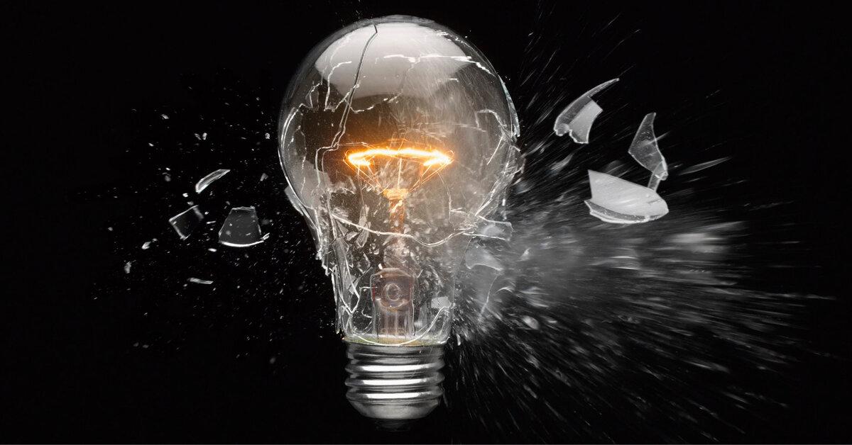 Tìm hiểu nguyên nhân khiến bóng đèn ngủ hay bị cháy
