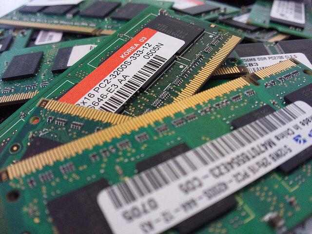 Tìm hiểu ưu điểm và nhược điểm của RAM Drive (Phần 2)