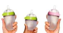 Tìm hiểu ưu nhược điểm của bình sữa Comotomo