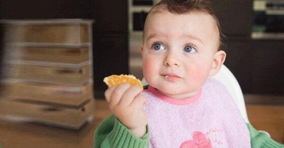 Tìm hiểu về bánh ăn dặm và hướng dẫn mẹ cách làm bánh ăn dặm đơn giản tại nhà