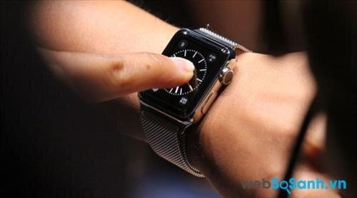 Tìm hiểu về các loại mặt kính đồng hồ