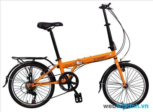 Tìm hiểu về các loại xe đạp (Phần 2)