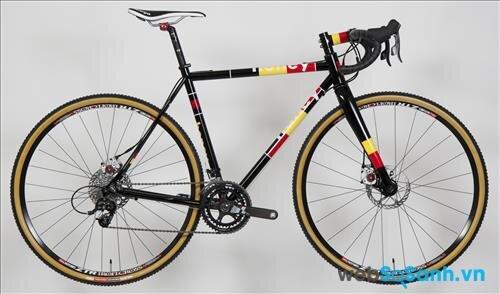 Tìm hiểu về các loại xe đạp (Phần 1)