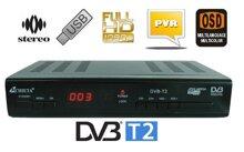 Tìm hiểu về chuẩn đầu thu kỹ thuật số DVB- T2