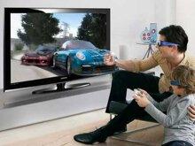 Tìm hiểu về công nghệ 3D chủ động và 3D thụ động trên tivi