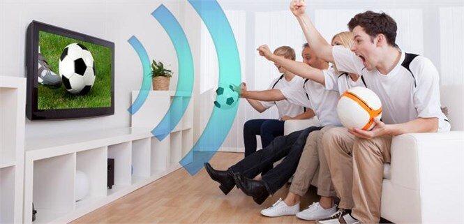 Tìm hiểu về công nghệ âm thanh trên tivi Panasonic
