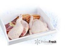 Tìm hiểu về công nghệ cấp đông mềm trên tủ lạnh