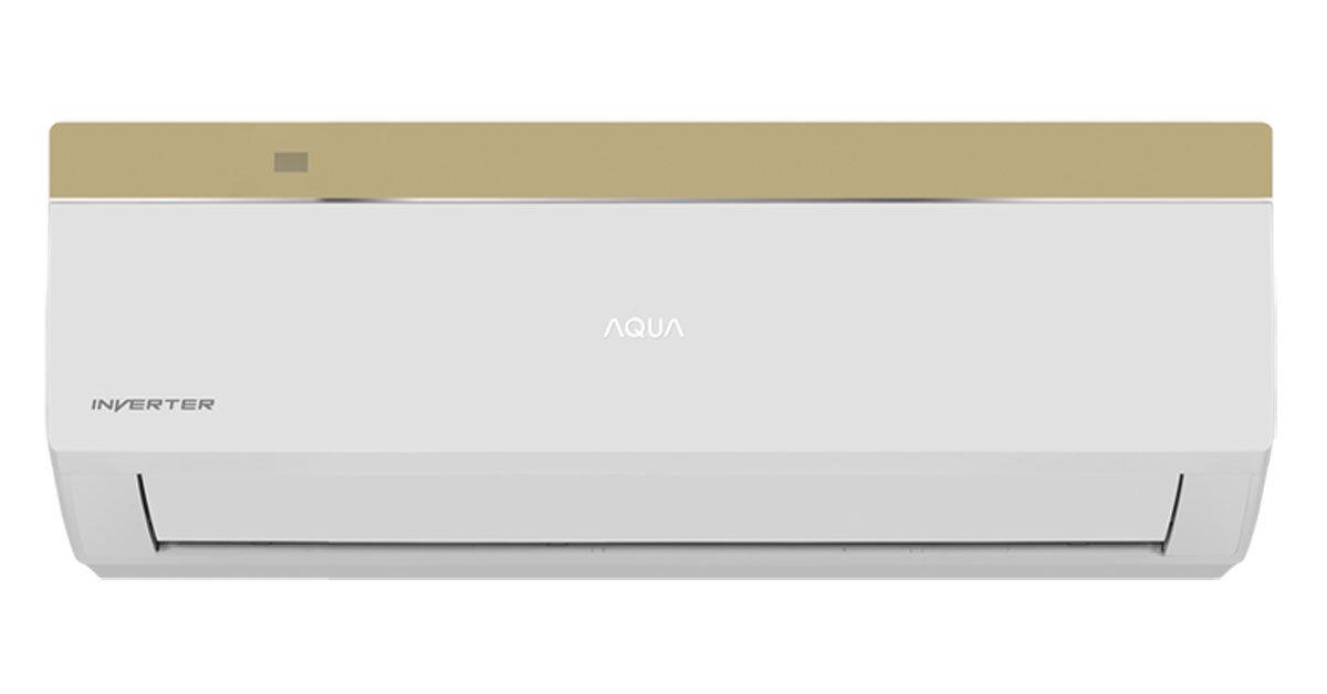 Tìm hiểu về điều hòa Aqua 18000BTU inverter giá rẻ KCRV9VKS