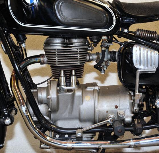 Tìm hiểu về động cơ xi-lanh đơn trên xe máy