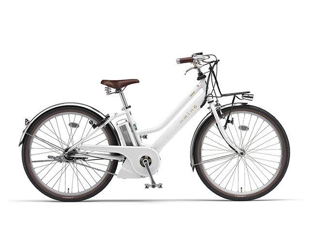Tìm hiểu về dòng xe đạp điện trợ lực Yamaha PAS chính hãng Nhật Bản nhập khẩu