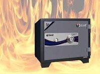 Tìm hiểu về két sắt chống cháy và kinh nghiệm lựa chọn két chất lượng cao