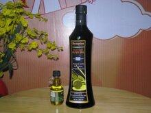 Tìm hiểu về loại dầu oliu tốt nhất cho làm đẹp
