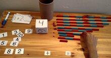 Tìm hiểu về phương pháp giáo dục Montessori cho bộ môn toán học