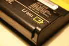 Tìm hiểu về pin trên laptop – Phần 1