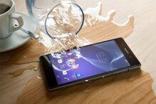 Tìm hiểu về tiêu chuẩn chống nước, chống bụi IP trên smartphone và bình nóng lạnh