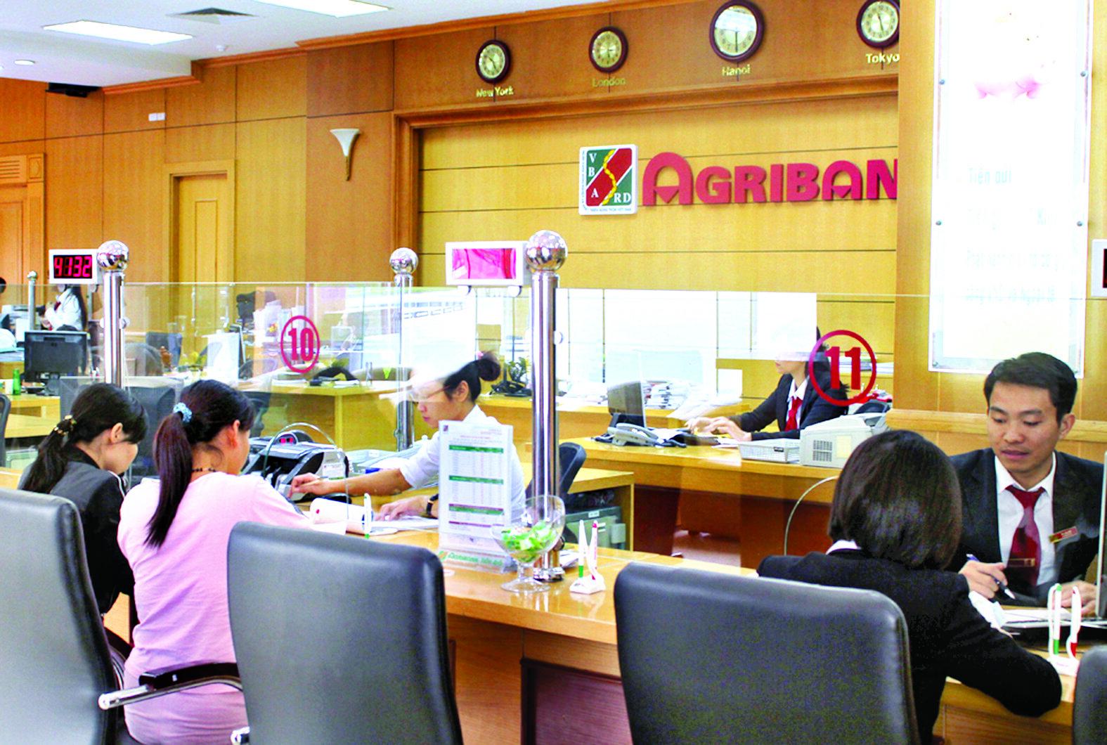 Tìm hiểu về vay tiêu dùng tại ngân hàng Agribank