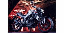 Tìm hiểu về Yamaha MT-03 đời đầu năm 2006-2014