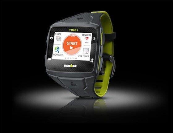 Timex sẽ sản xuất đồng hồ thông minh không phụ thuộc vào smartphone