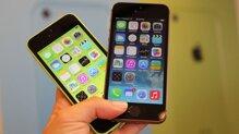 Tin sốc: iPhone 5S và iPhone 5C bị giảm giá tới 50% và 71%