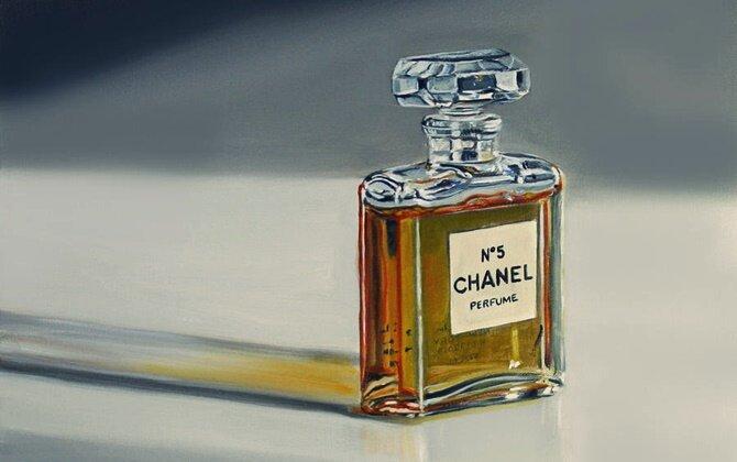 Tinh dầu nước hoa nữ Chanel No.5 Eau de parfum – huyền thoại của thế giới nước hoa