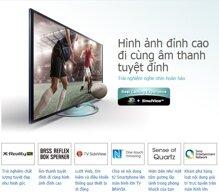 Tính năng nổi bật TV BRAVIA Full HD 42 inch dòng W804A