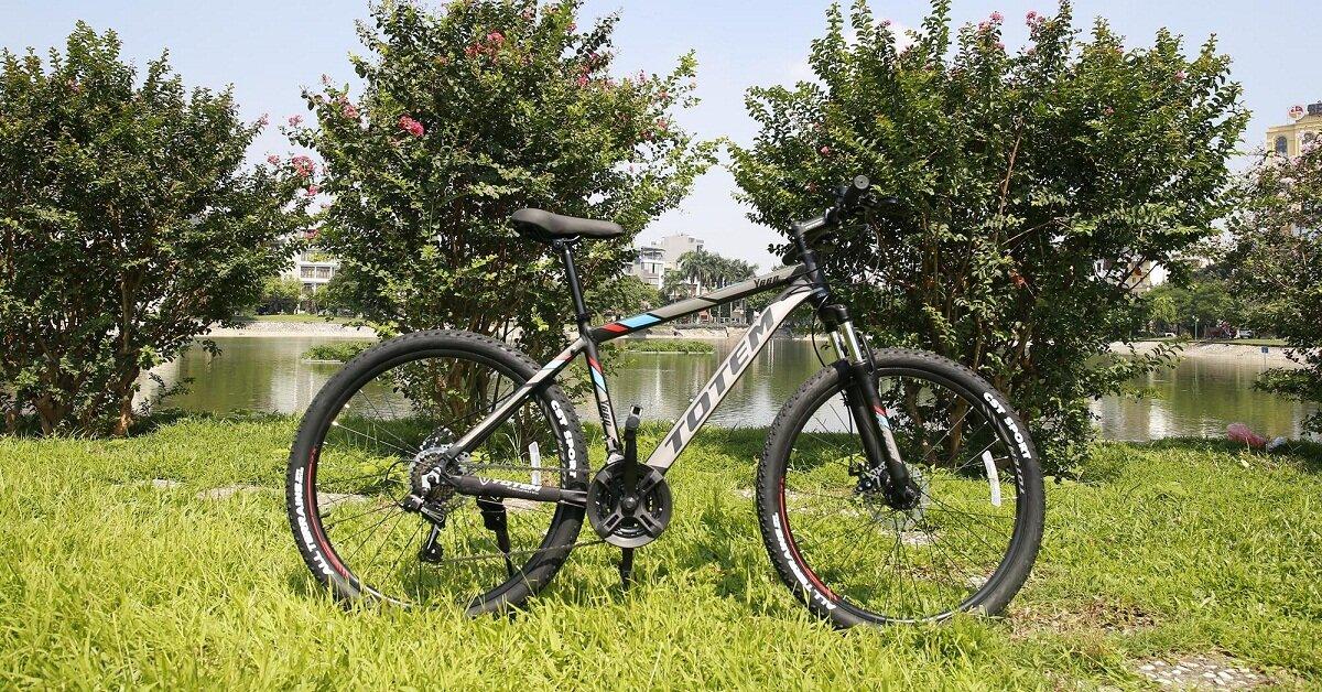 Đánh giá xe đạp trẻ em 13 tuổi Totem có tốt không? Giá bao nhiêu?